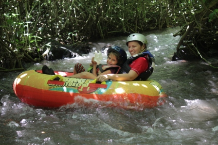 Buggy Driving + Canyon Tubing - Bali, Adventure, Activities, Holidays, Attractions