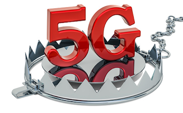 Armadilha da Rede 5G: A tecnologia do colapso global