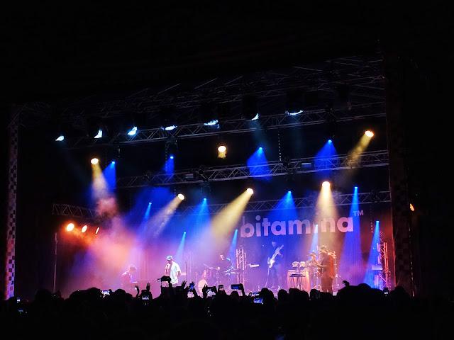 Bitamina, Stay Wild Festival 2021