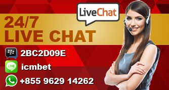 icmbet customer service livechat