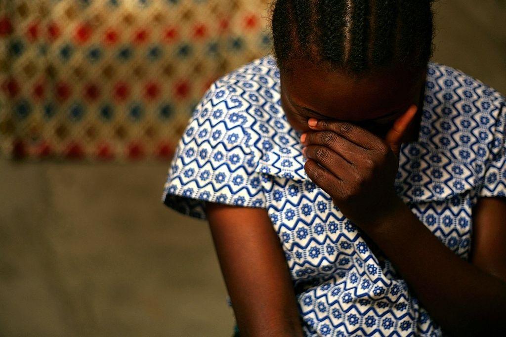 Heartbreaking - Teenager Raped After Believing 'Prophetic' Message From A Bogus Prophet!
