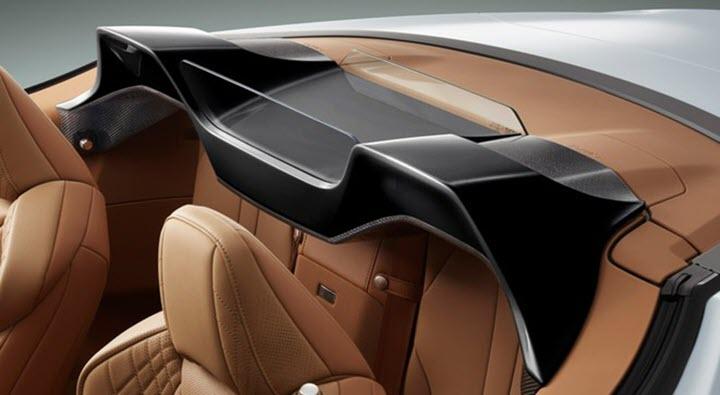 Lexus LC 500 có thêm phiên bản TRD thể thao