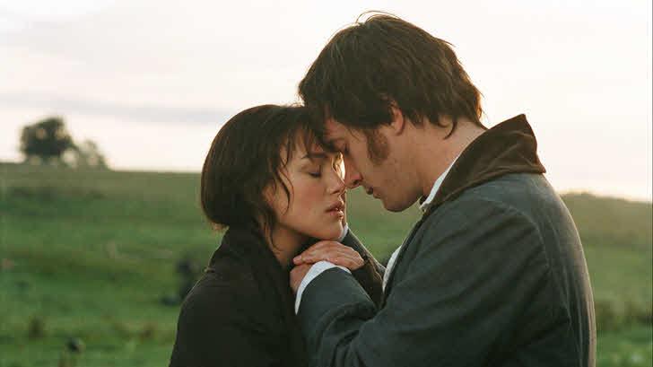 Movies Like Pride and Prejudice (2005)