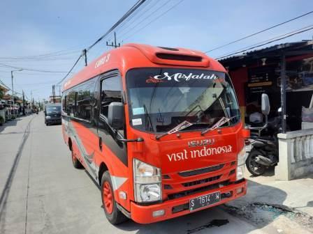 Travel Semarang