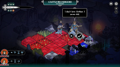 Castle Brandegore