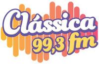 Rádio Clássica FM 99,3 de Foz do Iguaçu PR