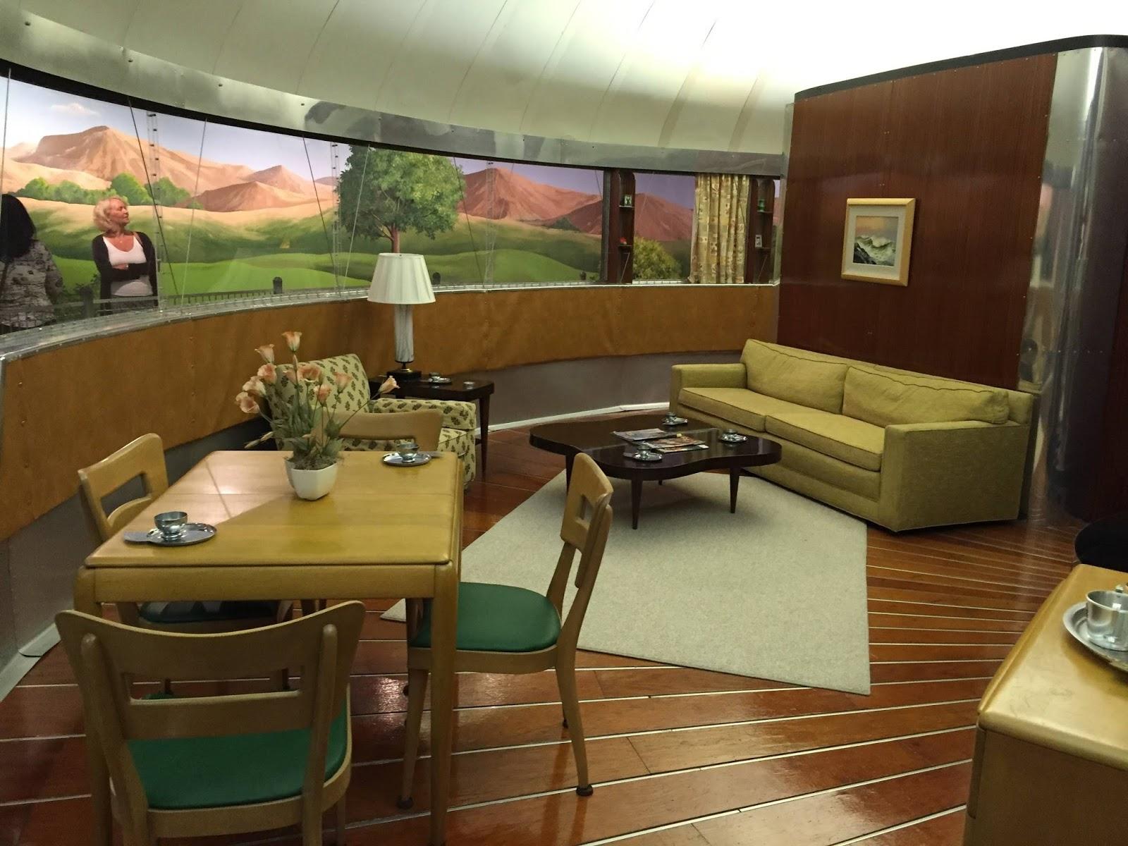 Nag On The Lake Buckminster Fuller 39 S Dymaxion House