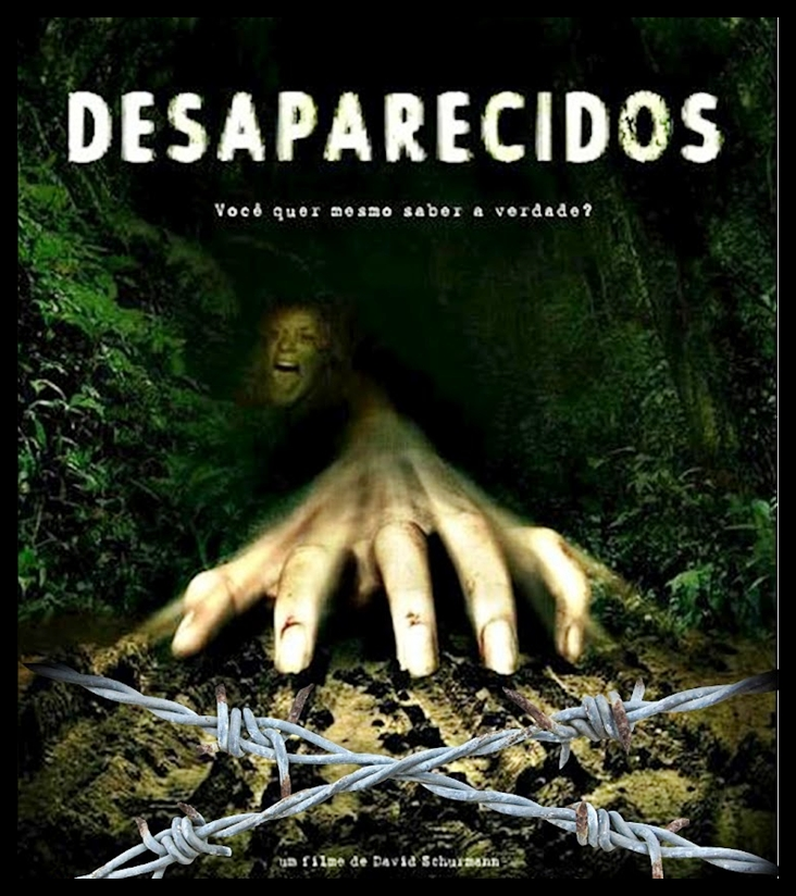 Resultado de imagem para desaparecidos filme 2011