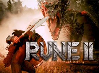 RUNE 2 [Full] [Español] [MEGA]
