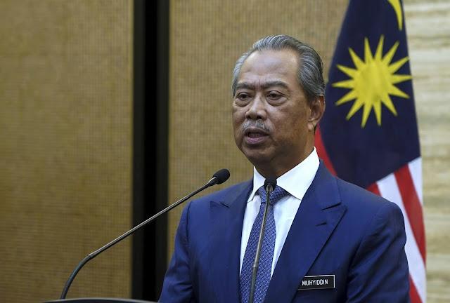 PM Umumkan PKP Di 6 Negeri Bermula Rabu (13 Hingga 26 Januari 2021)