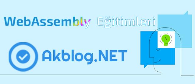 WebAssembly Eğitimleri - WebAssembly Öğren