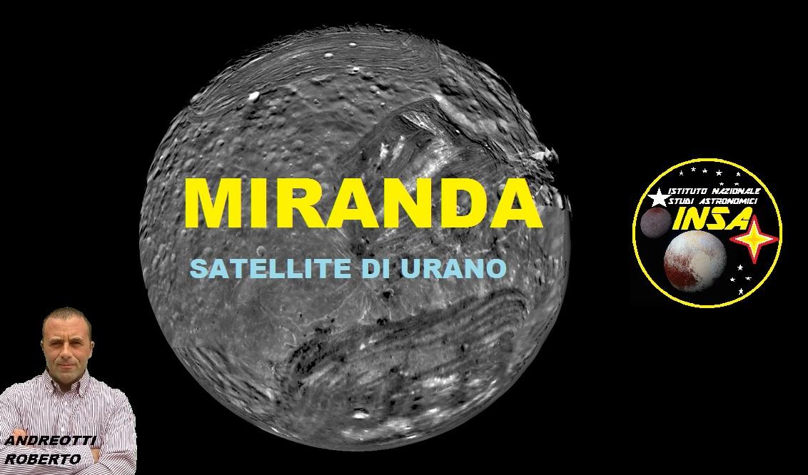 Quando si collega con Miranda in massa effetto 2