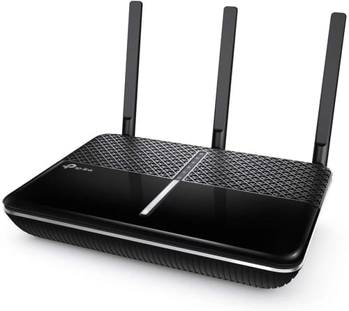 Review TP-Link Archer A10 AC2600 Smart WiFi Router