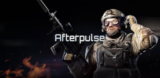 Afterpulse Mod Apk Data v1.7.0 Unlimited Ammo & Money Terbaru