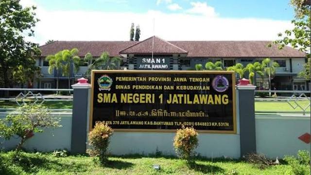 SMA Negeri Jatilawang