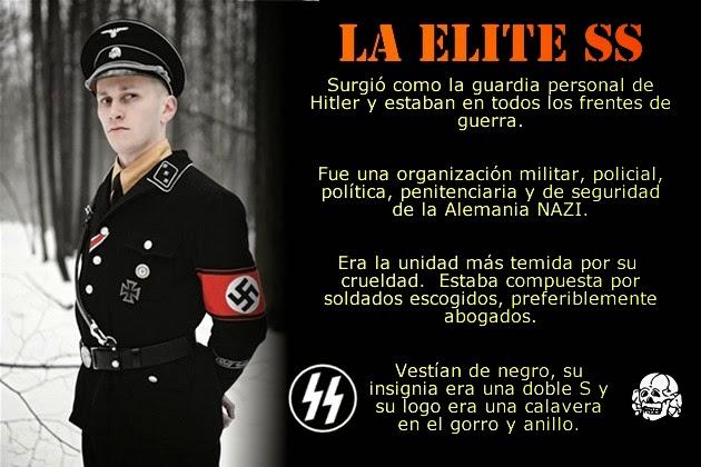 edupunto,ss,hitler,trujillo,alemania,nazi,dominicana,segunda,guerra mundial,