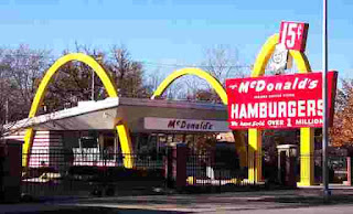 McDonalds Hours