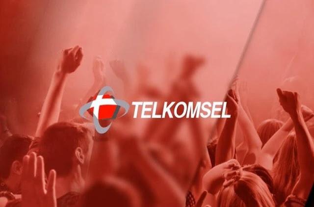 Setting APN Telkomsel Default Bawaan