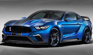 2019 Ford Mustang Release Date, Price and Specs Rumo