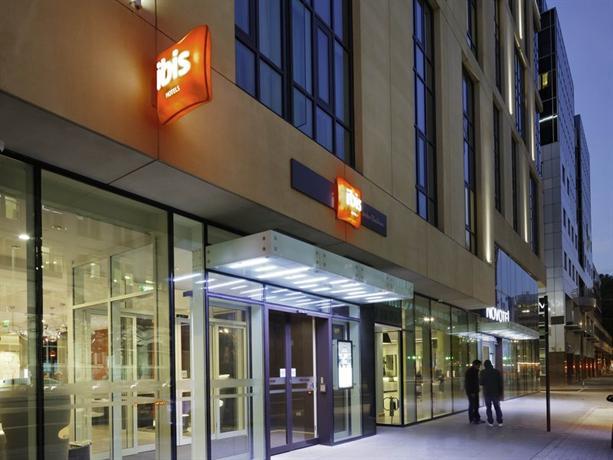 Hotel Jobs List To Ibis London Blackfriars United Kingdom Night Auditor
