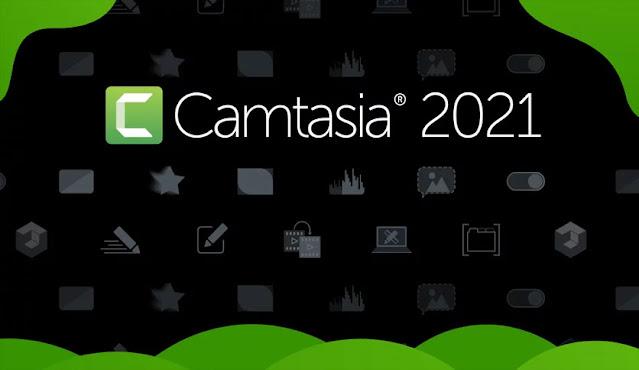 Download Free TechSmith Camtasia 2021.0.11 Build 32979