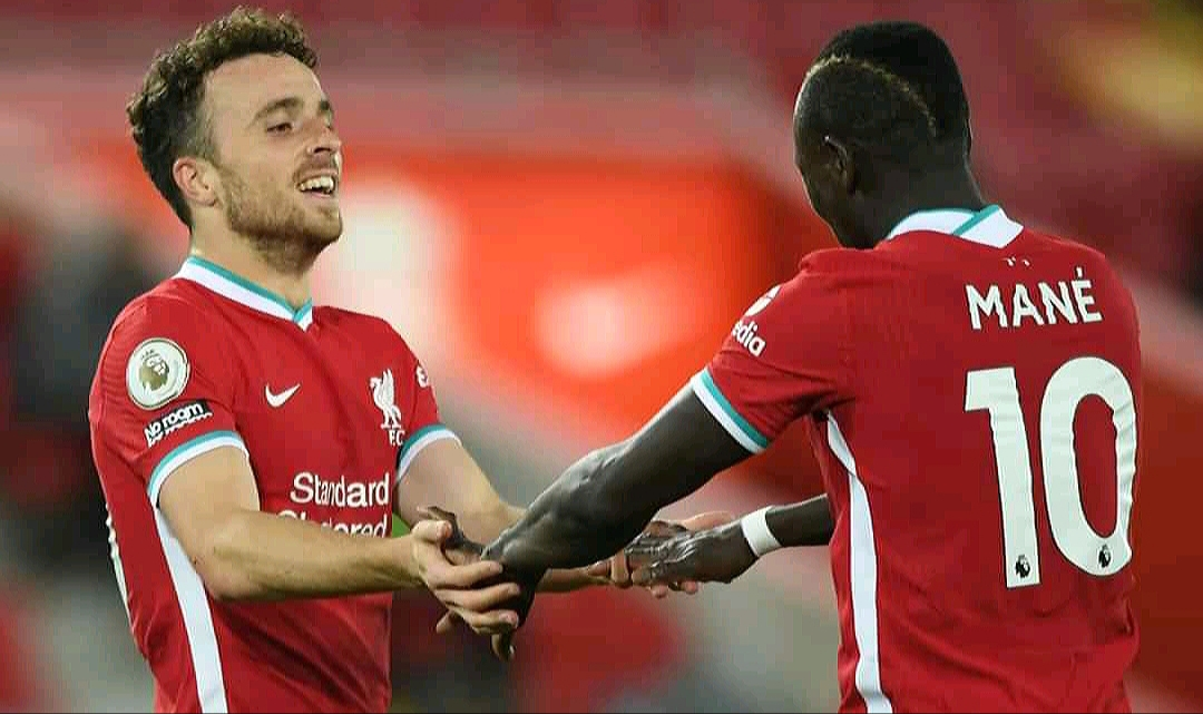 Atalanta 0-5 Liverpool.