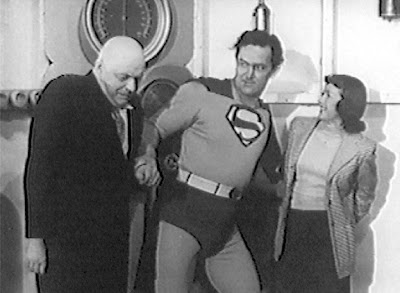 Image result for images of movie atom man vs superman