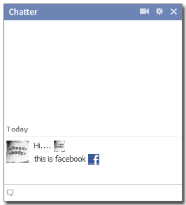 facebook chat window picture smiley