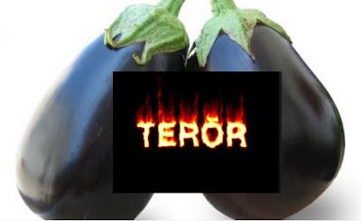 Terong VS Teror