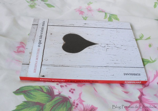 Resenha, livro, O-que-não-existe-mais, Krishna-Monteiro, Tordesilhas,