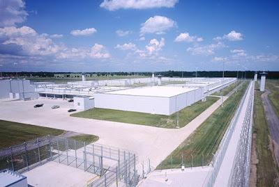 USP Terre Haute, Indiana