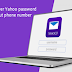 How to Recover Yahoo Password Without Phone Number and Alternate Email?