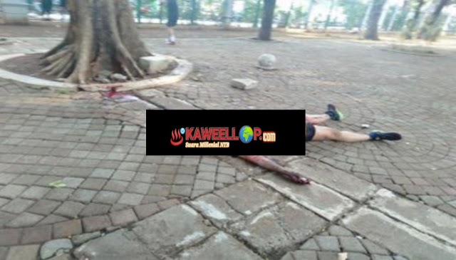 Bom Monas! Dua Anggota TNI Menjadi Korban Ledakan Sehari Pasca Reuni 212