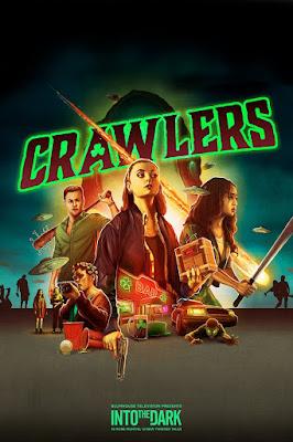 Into The Dark Crawlers 2020 HD DVD Dual Latino 5.1 + Sub