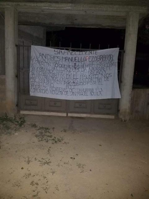 Narcos se enfrenan por mensaje en Narcomanta y después se topan de frente dejando 7 Sicarios muertos