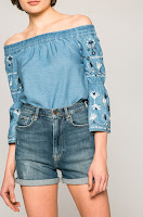 Pantaloni scurti • Pepe Jeans1