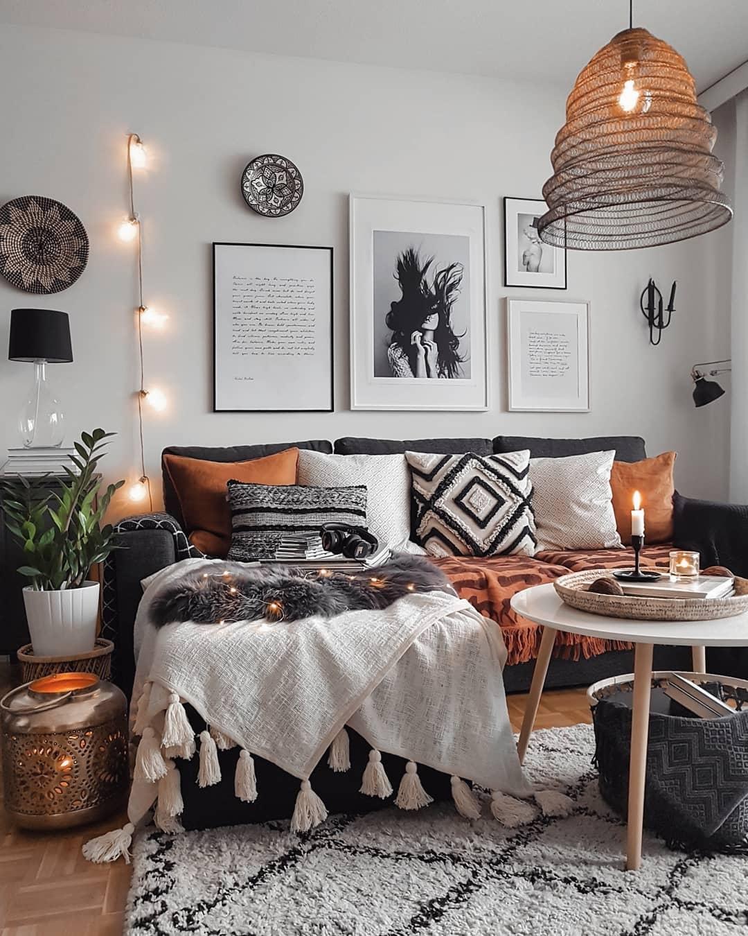 Stylish Home Decor Hacks For Renters