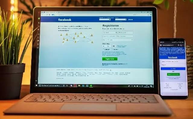 كيفية تغيير رقم الهاتف الاساسي في الفيس بوك