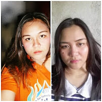 afeng before and after photo