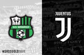 Sassuolo vs Juventus  canlı maç izle