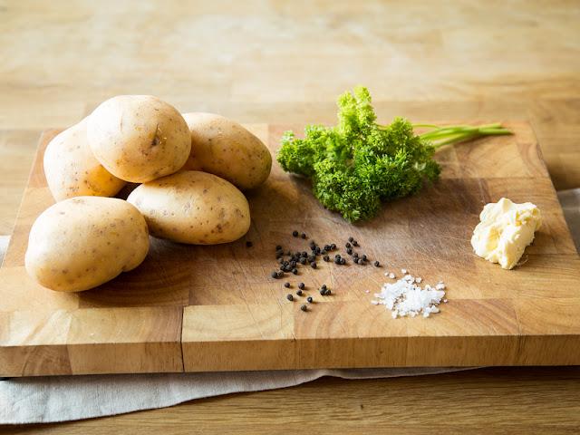 patate smalzade