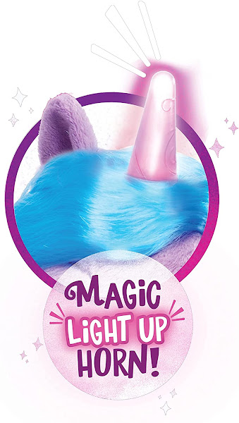 My Little Pony Sing and Glow Izzy Feature Plush Multi-color, 12 inches
