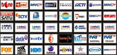 apliaksi tv indonesia