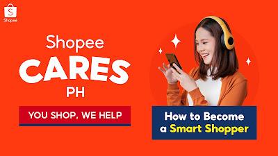 Smart Shopper on Shopee