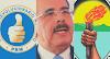 """CÓMO FUE, CÓMO FUE...? Proyecto reeleccionista con """"nudos""""; desconvocan actividad anunciarían diputados PRM pasarían al PRD para apoyar reforma"""