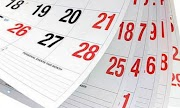 Αργίες 2018 – 2019: Ποιες ημέρες δεν θα πάμε στη δουλειά μας - Ποιες αργίες «πέφτουν» Κυριακή