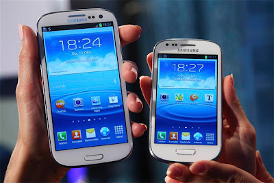 Fitur Unggulan Samsung Galaxy SIII Mini