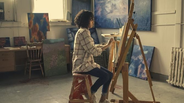 how to become all around artist professional art career