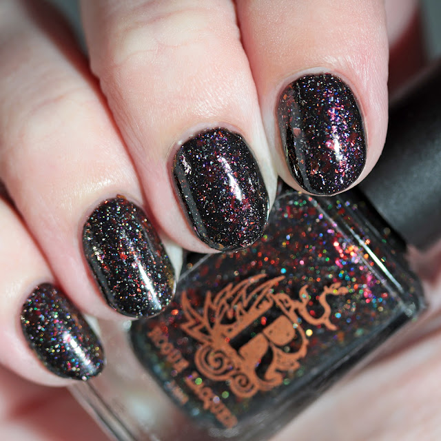 Rogue Lacquer Dumpster Fire