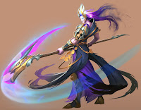 Hades Empires & Puzzles Mythic Titan